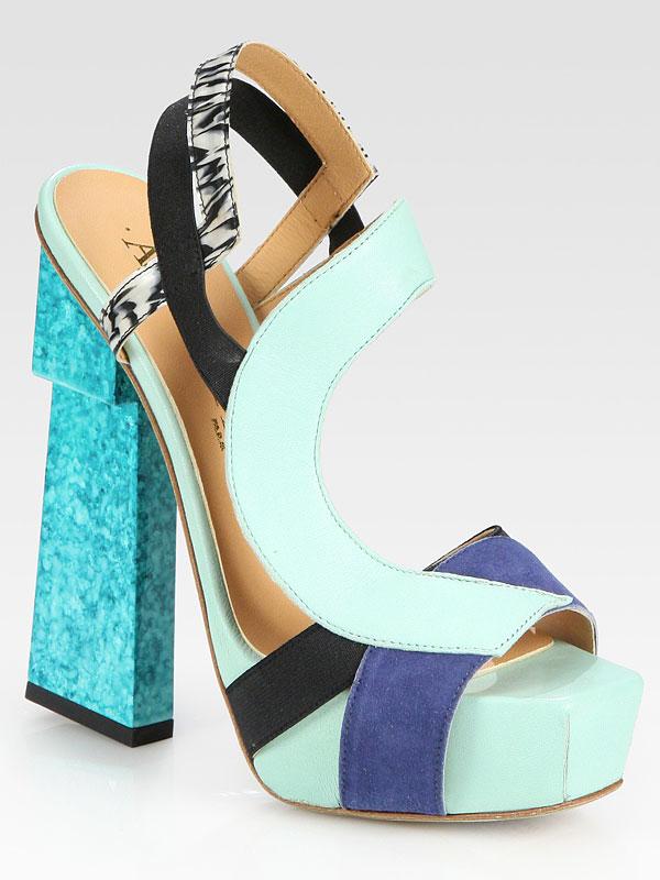 アペルライ(Aperlai)の靴