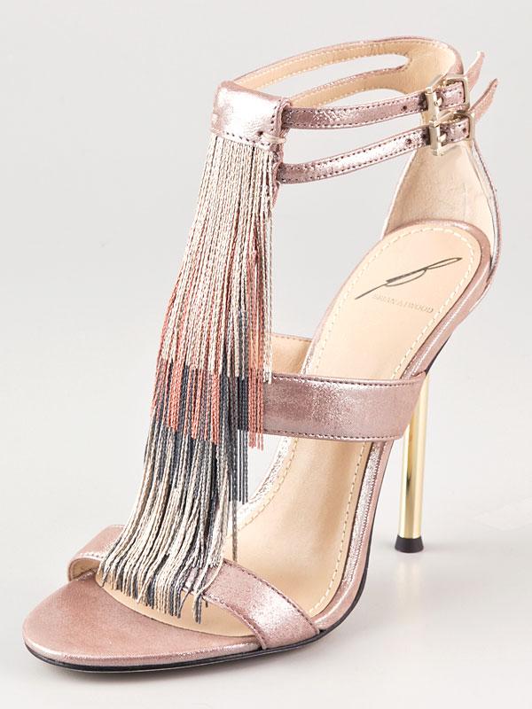 B・ブライアン・アトウッド(B Brian Atwood)の靴