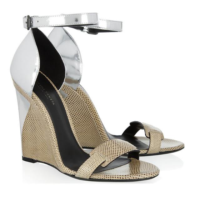 ボッテガ・ヴェネタ(Bottega Veneta)の靴