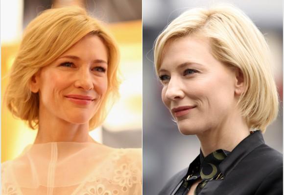 ケイト・ブランシェット(Cate Blanchett)の写真
