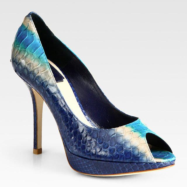 クリスチャンディオール(Christian Dior)の靴