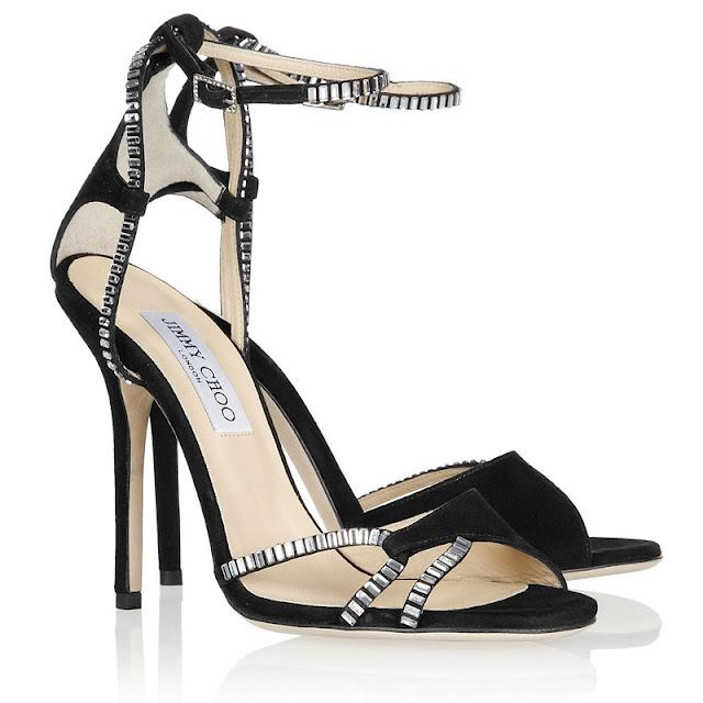 ジミーチュウ(Jimmy Choo)の靴