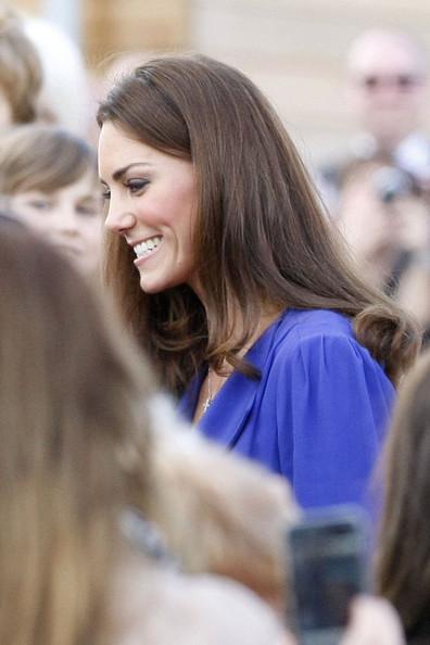 ケイト・ミドルトン(Kate Middleton)