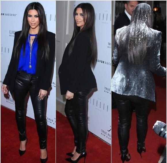 キム・カーダシアン(Kim Kardashian)の写真