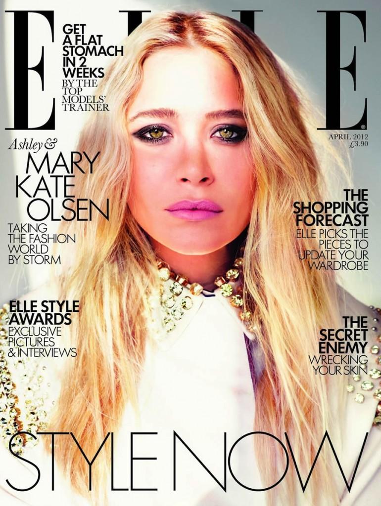 メアリー=ケイト・オルセン(Mary-Kate Olsen)の写真