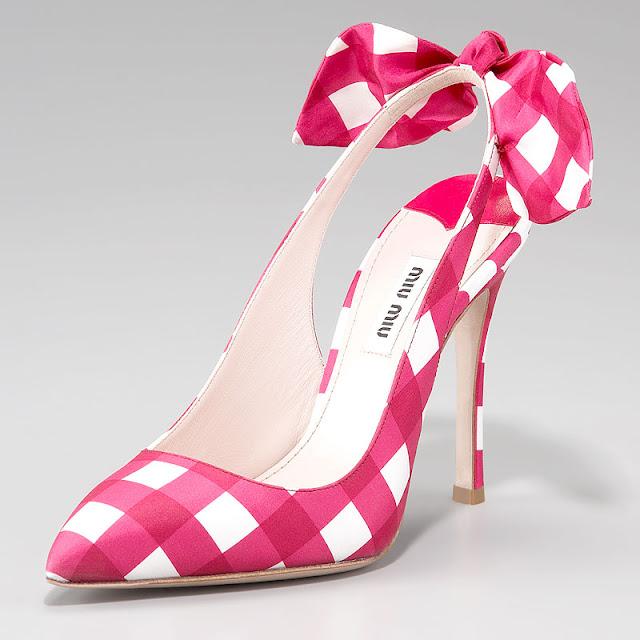 ミュウミュウ(Miu Miu)の靴width=