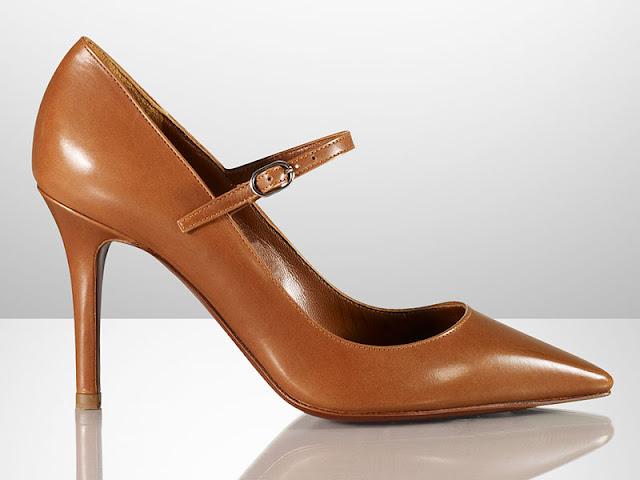 ラルフ ローレン(Ralph Lauren)の靴