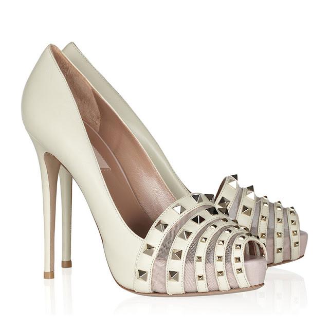 ヴァレンティノ(VALENTINO)の靴