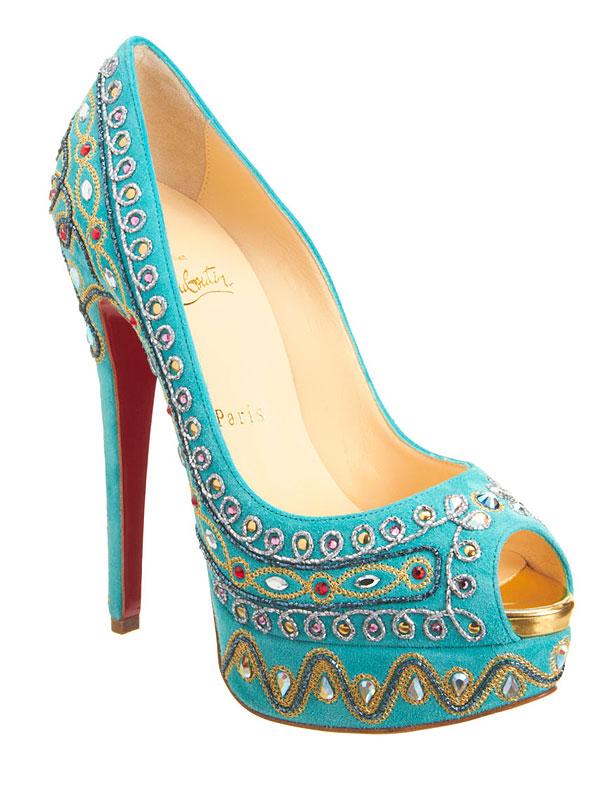 クリスチャンルブダン(Christian Louboutin)の靴