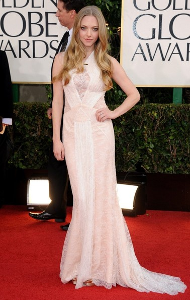 Golden-Globe-Awards--Amanda Seyfried