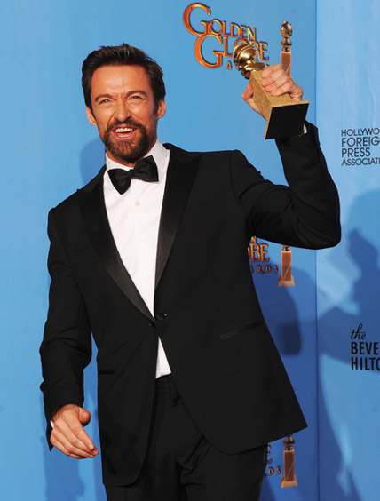 Golden-Globe-Awards-Hugh Jackman