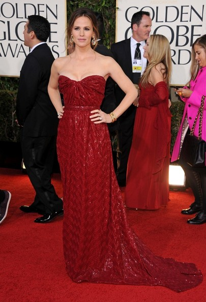 Golden-Globe-Awards-Jennifer Garner
