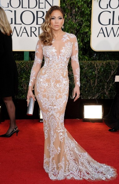 Golden-Globe-Awards-Jennifer Lopez