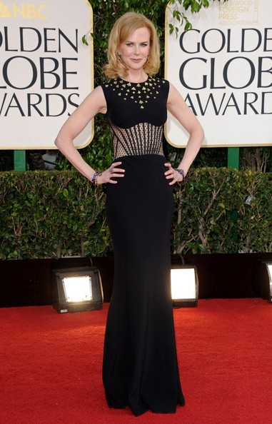 Golden-Globe-Awards--Nicole Kidman
