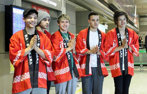 one direction japan1