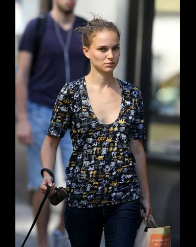 Portman-no-make-up