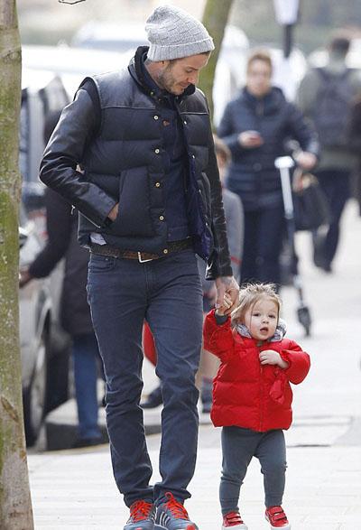 David Beckham-happer1