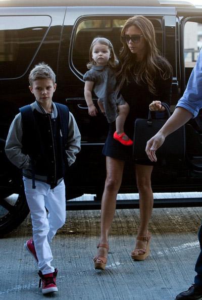 Beckham-family11
