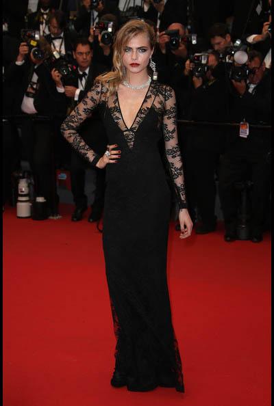 Cara+Delevingne+Cannes1