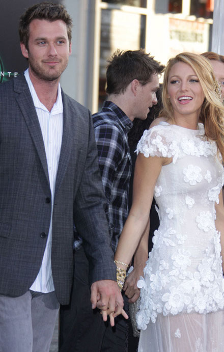 Blake-Lively-family