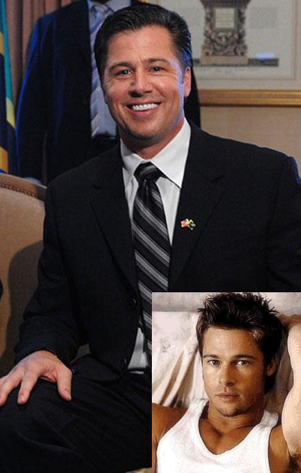 Brad-Pitt-family