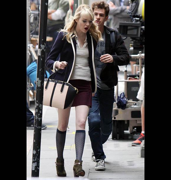 Emma Stone-Andrew Garfield1