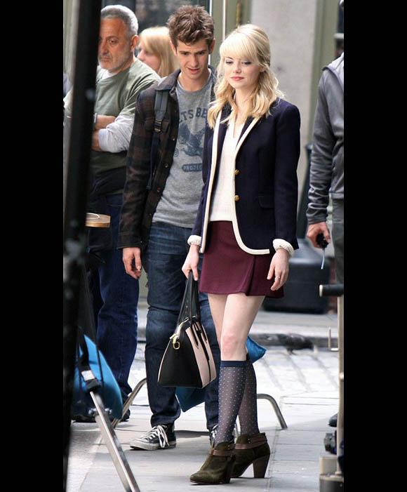 Emma Stone-Andrew Garfield4