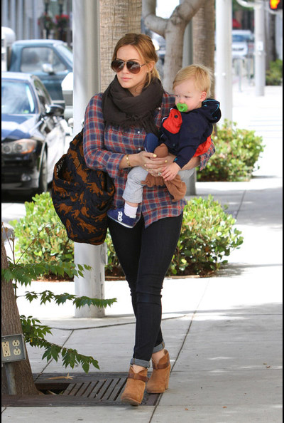 Hilary-Duff-Son6