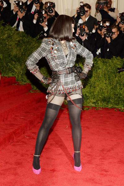 Madonna-2013Met Gala3