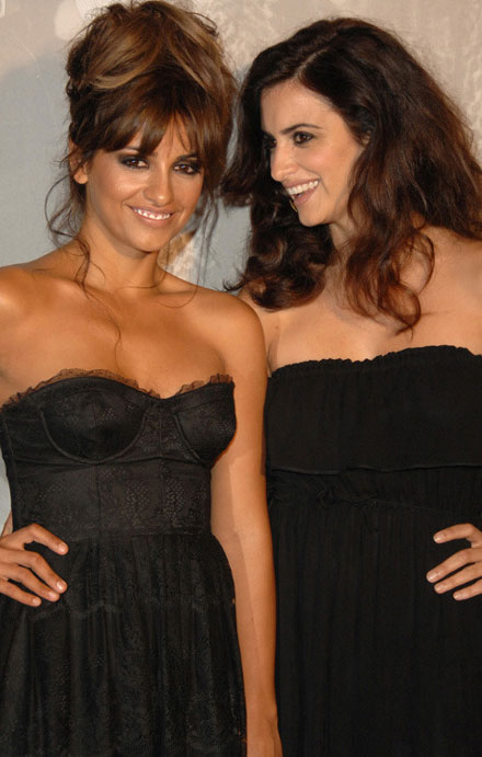 Penelope-Cruz-family