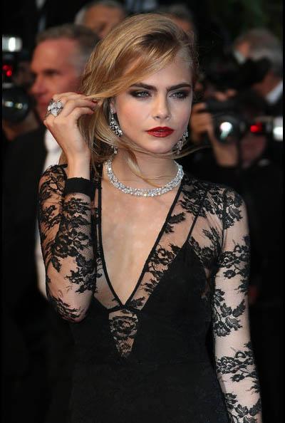 Cara+Delevingne+Cannes4