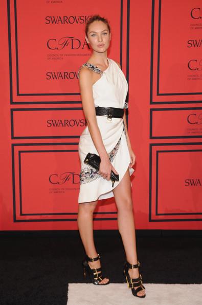 Candice Swanepoel-CFDA