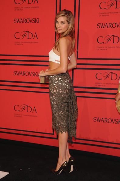 Jessica Hart-CFDA