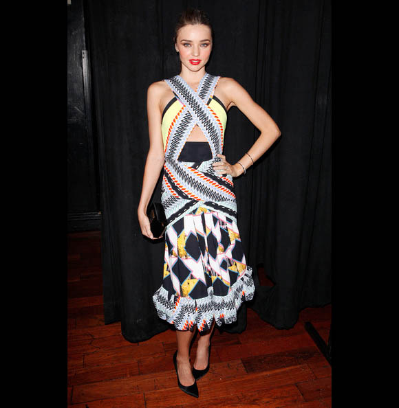 Miranda-Kerr-print-dress7