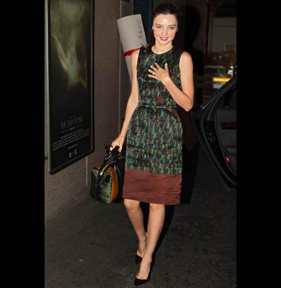 Miranda-Kerr-print-dress9