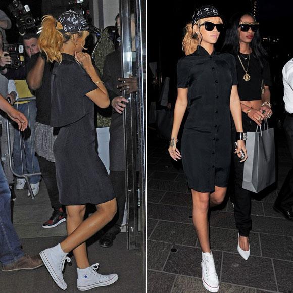Rihanna-london1