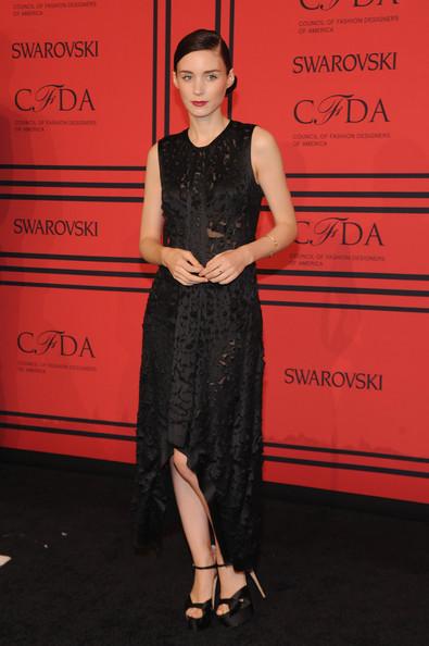Rooney Mara-CFDA