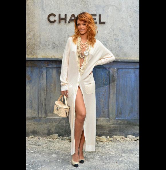 Chanel-Rihanna