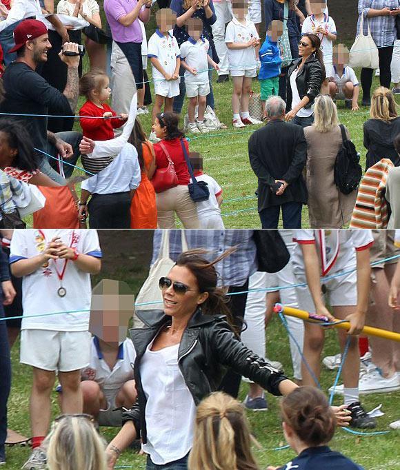 David-Beckham-family