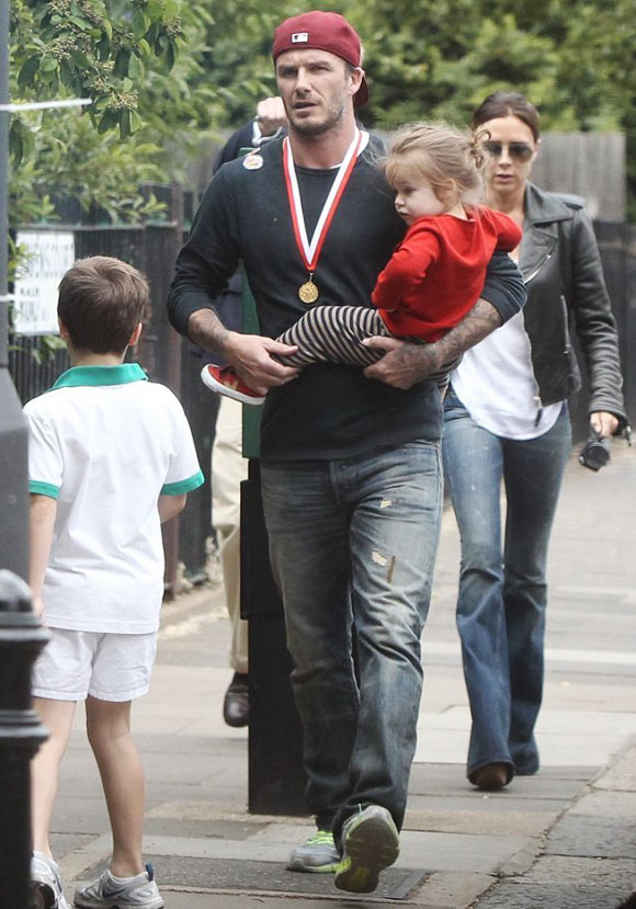 David-Beckham-family1