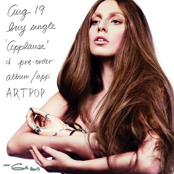 lady-gaga-Applause2