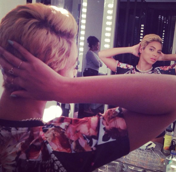 Beyonce-short-hair2