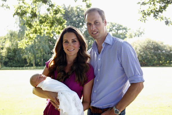 Catherine-George-William1