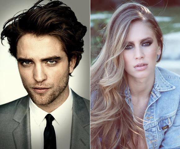Robert-Pattinson -dylan-penn