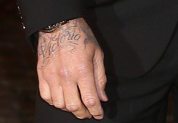 beckham-tattoo