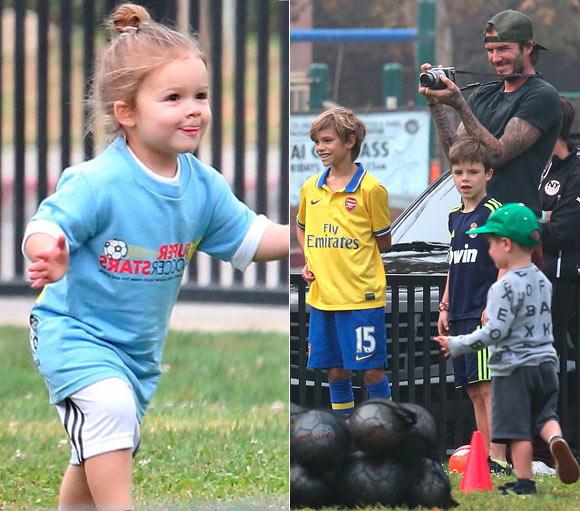 Harper-Beckham-Soccer1