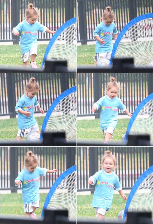 Harper-Beckham-Soccer4