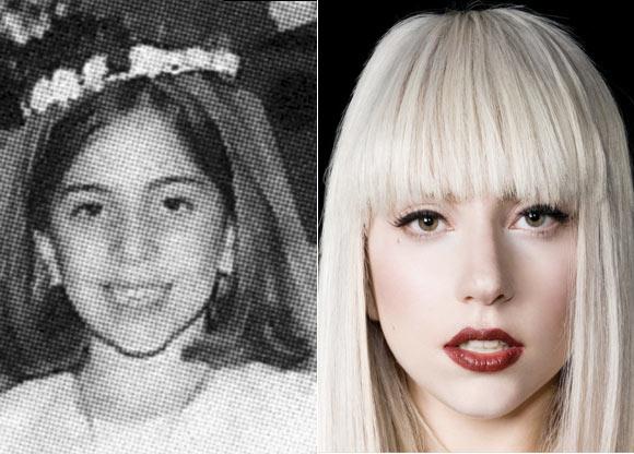 Lady-Gaga-baby