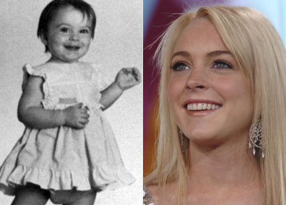 Lindsay-Lohan-baby