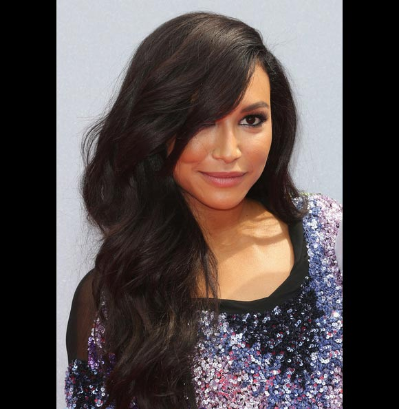 Naya-Rivera-Hair